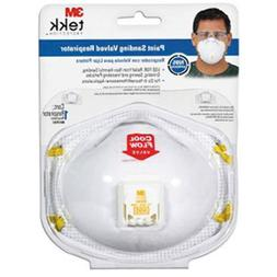 3M #R8511 Woodworking Respirator